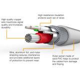 Relámpago vendedor caliente durable del cable para sus dispositivos de Apple