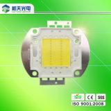 Inundación Light 10000lm 6000k 80W COB LED Module