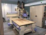Herramientas de la maquinaria del grabado y del corte de la carpintería del CNC de la alta precisión hechas en China