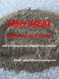 Repas de poisson pour aliments des animaux
