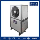 Refrigerador refrigerado por agua del aire modular central con el techo encubierto