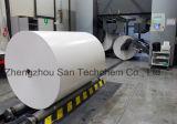 Meilleure qualité de papier couché en fonte pour du papier adhésif