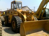 Usados na Cat 950E carregadora de rodas