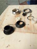 De automatische Bol die van de Maker van het Broodje van de Lente van Samosa van het Roestvrij staal Machine maken