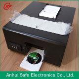 Stampante automatica per stampa della scheda del PVC o di CD/DVD o stampa della scheda del PVC