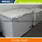 O congelador solar o mais popular da C.C. 12V em África