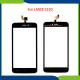 Панель касания для экрана Lanix S520 LCD