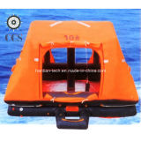 10people Gettano-Over l'Auto-Righting Liferaft di Type per Yacth (UZ10)