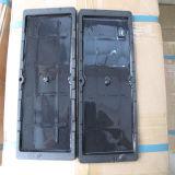 Trapos de cola de mouse (placa de plástico branco) (HPS-1003)