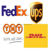 DHL Express Delivery de Chine vers le monde