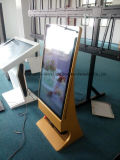 La CE aprobó la publicidad digital HD LCD de pantalla