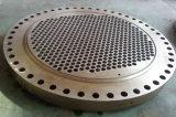 Tamaño grande ASME/tubo de acero al carbono forjado forja hoja