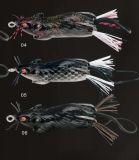 Nuovo disegno dell'attrezzatura di pesca molle di pesca di richiamo di pesca di richiamo di richiamo del mouse
