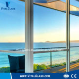 De bouw van Glas/Hol Laag E Gelamineerd Glass/Toughened Geïsoleerdd Glas Glass/Double Glazing/Window/
