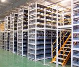 CE-Zulassung Multi-Tiers Lagerung Mezzanine Lagerpalettenregalanlage