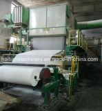 Macchinario duplex ad alta velocità di fabbricazione di carta del cartone