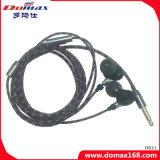 回線制御のMibileの電話アクセサリの小道具のEarbudの耳のイヤホーン