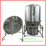 Высокий эффективный сушильщик жидкой кровати для материала порошка и зерна
