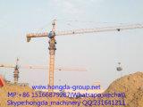 Hongdaの競争の5トンのタワークレーン