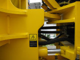 De zware Opheffende Machines van de Rol van het Staal van de Lader van de Vorkheftruck van de Staaf van de Rol van het Staal