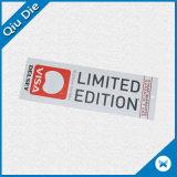 De eenvoudige Markering van de Schommeling van de Markering van de Bagage van het Document van het Ontwerp voor Bagage/Koffer/Zakken