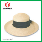 Big Wide Beach Hat (CPA-14-1098)