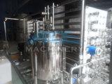 기계 10t/Day (ACE-CG-Q6)를 만드는 살균된 우유