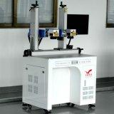 Машина лазера волокна конкурентоспособной цены для маркировки Metarial металла и неметалла