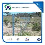 Le poste/ferme de frontière de sécurité de prix bas de qualité a utilisé le poste du piquet Y d'étoile en métal Y