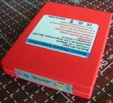 7.4V, het Pak van de Batterij van het Polymeer van de Leeuw 2600mAh voor Verwarmde Kleren