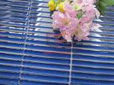 濃紺のストリップのガラスモザイク・タイル(PT56)