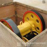 Maalmachine van de Kaak van de Maalmachine van de Kaak van de Prestaties van Yuhong de Uitstekende Vuurvaste Materiële
