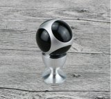 Runder Polyeder-Kugel-Handspinner