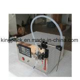 Máquina de rellenar del perfume semiautomático de la precisión