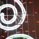 Fantastisches im Freienweihnachtsdekoration-Licht