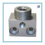 5 Axes Usinage et Haute Précision D'usinage CNC Pièce de Rechange