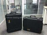 Nouveau matériel de laboratoire Portable Online Security Valves Computer Test Bench