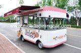 De mobiele Vrachtwagen van het Voedsel met Mooi Ontwerp en Goede Kwaliteit (Ce)