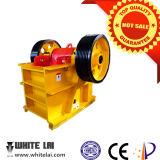 Triturador de maxila PE-400X600 da pedra do baixo preço da alta qualidade