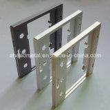 Pezzi meccanici di CNC di alta precisione del fornitore della Cina
