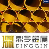 Entwässerung-Roheisen-Rohr des Wasser-En877 für Verkauf