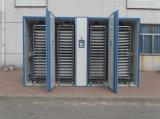 CE approuvé Cheap couveuse automatique/Machine de l'éclosion des oeufs
