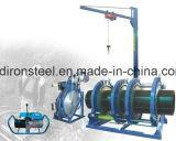 Lanciare 450 Butt Fusion Welder per HDPE Pipe