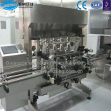 Jinzong Machinery Jgz Series Sem-Automatic or Automatic Filling Machine (JGZ)