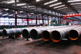 Gas/Oil Pipe, Water Pipe, Piling Structure Pipe를 위한 SSAW Pipe