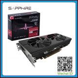 Sapphire Radeon Rx 580 8 GB de placas gráficas de platina na venda de ações para a Mineração Eth/SC/ZEC