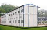 Casa de prefabricados