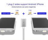 인조 인간 1 또는 번개 빠른 비용을 부과에서 자석 USB 케이블 2 + 자료 전송