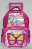 Bolsa Escola Butterfly Bag Mochila Escolar