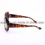 A fábrica relativa à promoção fornece diretamente óculos de sol do PC